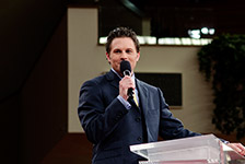 Gabriel Swaggart, Thanksgiving Campmeeting 2011