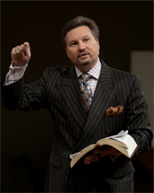 Donnie Swaggart