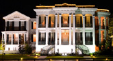 Nottoway Plantation Baton Rouge Louisiana
