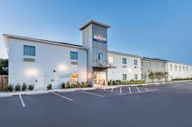 Baymont Inn & Suites, Baton Rouge