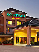 Courtyard by Marriott' Baton Rouge