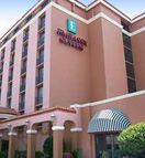 Embassy Suites, Baton Rouge