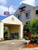 Fairfield Inn by Marriatt, Baton Rouge