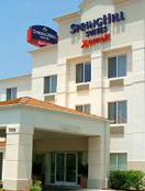 Spring Hill Suites by Marriatt, Baton Rouge